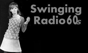 SWINGING 60S Slide 3